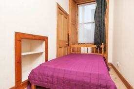STUDENTS 2018: Spacious ground floor 3 bed HMO flat with garden access available Aug
