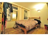 ***NO ADMIN FEE*** Large 2 bedroom flat in London Fields E9