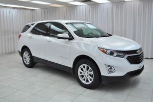 2018 Chevrolet Equinox ---------$1000 TOWARDS TRADE ENHANCEMENT