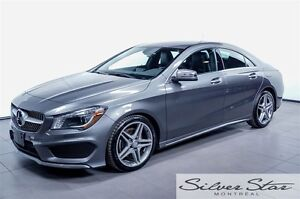 2014 Mercedes-Benz CLA250 Coupe Premium Package, Media Interface