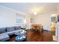 A beautifully presented two bedroom property, Wandsworth Bridge Road, SW6