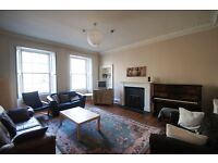 Tollcross Festival Let with 12 Individual Beds, Large Living Room & Separate Kitchen, 2 Bathrooms