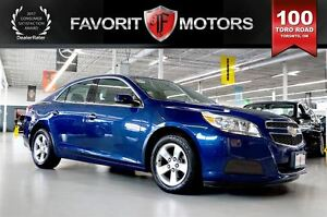 2013 Chevrolet Malibu 1LT | LTHR | BACK-UP CAM | NAV SERVICE