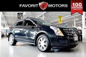 2011 Cadillac SRX Luxury AWD | PANORAMIC SUNROOF | BACK-UP CAM