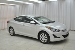 "2015 Hyundai Elantra ""ONE OWNER"" & ONLY 53KM! - ELANTRA GL SEDAN"