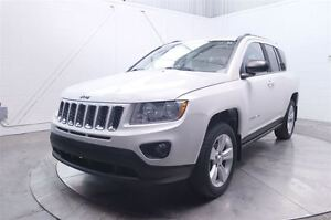2013 Jeep Compass NORTH EDITION AWD MAGS