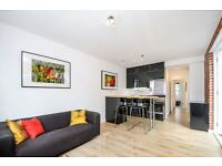 Superbly located 2 bed flat refurbished to the highest specification, Seagrave Road, SW6