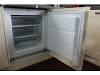 Hotpoint freezer in good working order