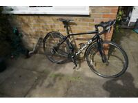 992a8f3cae0 Norco Valence X6 road bike 53cm. Panniers optional -
