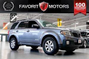 2008 Mazda Tribute GX V6 AWD | CRUISE CONTROL | PWR WINDOWS | AU