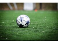 GOALKEEPER NEEDED, FREE FOOTBALL FOR GOALKEEPERS, JOIN FOOTBALL TEAM, LONDON FOOTBALL NEAR ME