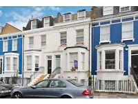 Fantastic Garden Flat in Hartismere Road