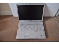 """Dell Inspiron 1721 (17"""" screen size) laptop"""