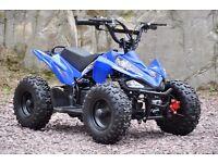 BRAND NEW Electric 800W ATV Quad Bike 36V Pit Scrambler Dirt Mini Moto Electrical Motorbike Buggy
