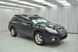 2013 Subaru Outback EXPERIENCE IT FOR YOURSELF!! AWD WAGON w/ BL