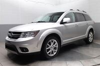 2012 Dodge Journey Crew A/C MAGS 7 PASS
