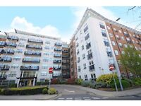 A modern two bedroom apartment available to rent in Kingston. Falmouth House.