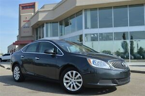 2014 Buick Verano CX | PREMIUM CLOTH | MEDIA SCREEN | ALLOYS |