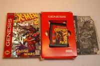 6 Sega Genesis Games - Great Titles - Great Prices! HOT!