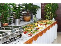 Dinearis Dining Service for weddings and parties-hire of catering and dining equipment