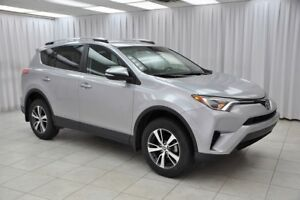 2018 Toyota RAV4 LE AWD SUV w/ BLUETOOTH, HEATED SEATS, BACK-UP