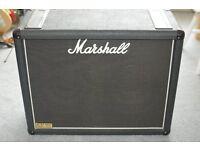 Marshall JCM 900 1936 2*12 Speaker Cabinet