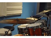 Drum and Percussion Lessons