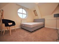 RECENTLY DECORATED DOUBLE BEDROOM AVAILABLE IN DUPLEX APARTMENT, WEST MERSEA