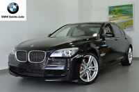2012 BMW 750i xDrive Location 816$* // Individual Collection + M