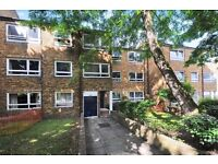 *************A spacious two double bedroom first floor***********************