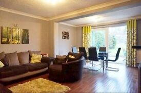 Beautiful modern 2 bed semi detached house Great Barr Birmingham, Part furnished, Excellent location