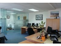 Office Space Available in Bournemouth (Central Location)- Onsite Parking