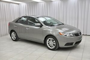 "2011 Kia Forte EX SEDAN w/ BLUETOOTH, HTD SEATS & 16"""" ALLOYS"
