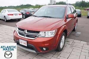 2014 Dodge Journey Only 28k KMS! A/C! Cruise! Keyless Entry+Star