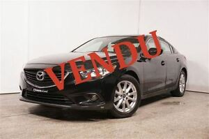 2015 Mazda MAZDA6 GS GROUPE DE LUXE (AUTO, CUIR, TOIT, BSM)
