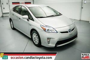 2013 Toyota Prius Plug-In * BRANCHABLE * NAV * MAGS * BANCS CHAU