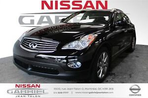 2012 Infiniti EX35 EX35 Journey AWD ONE OWNER/NEVER ACCIDENTED/L