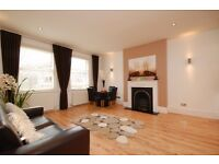 Available now! Luxury one bedroom apartment in Hampstead for Short let. Bills included
