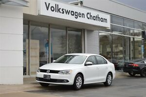 2014 Volkswagen Jetta 2.0L Trendline+ Heated Seats Low Mileage