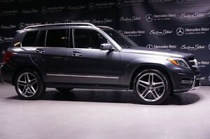 2015 Mercedes-Benz GLK250 Bluetec 4matic **Nouvel Arrivage**