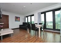 Amazing split level 1 bedroom penthouse flat near Aldgate E1