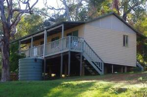 Cabin for Rent - Chittering Valley - Live amongst the trees Bullsbrook Swan Area Preview