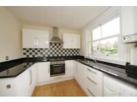 An immaculately presented one double bedroom conversion flat on Perry Vale