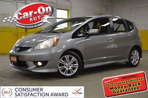 2009 Honda Fit LX SPORT w/ Alloy wheels