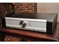 Musical Fidelity A3.5 Amplifier - like new