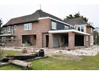HAYATT CONSTRUCTIONS - Property Maintenance and New build