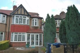 4 Bedroom house situated on Whitton Avenue East in Greenford