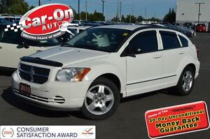 2010 Dodge Caliber RARE 5 SPEED SPORT  SXT