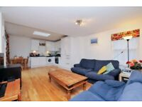 Coopersale Road, three bed flat with sole use of patio garden, great location for shops etc