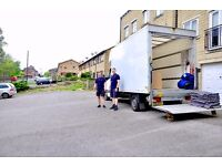 Bury Removal company offering house and business removals, Man and Van , Luton Van and Two Men